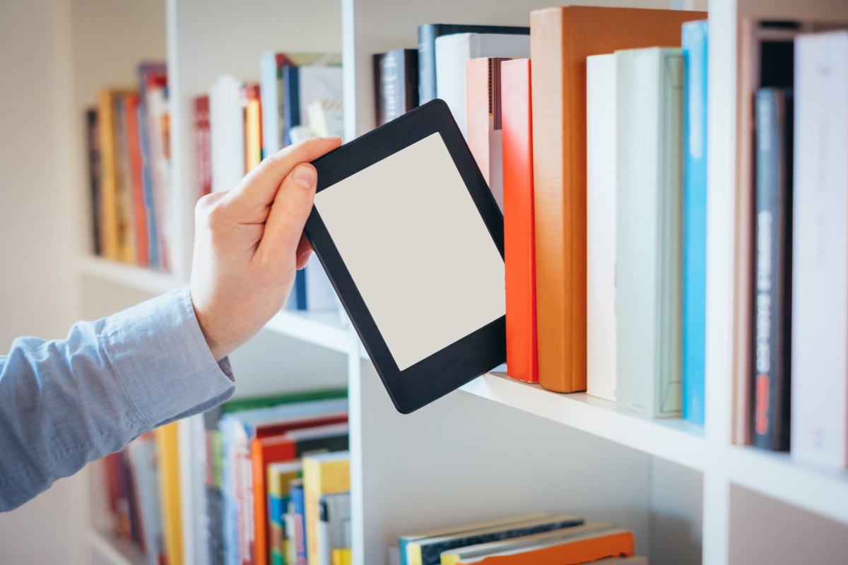 Come navigare in Internet con il tuo e-reader