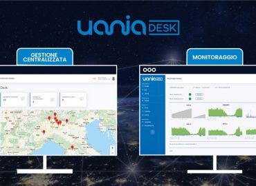 Innovazione nel mondo della connessione veloce: le soluzioni Uania e la piattaforma UaniaDesk